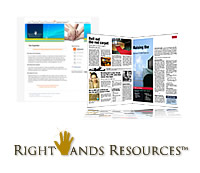 Right Hands Resources